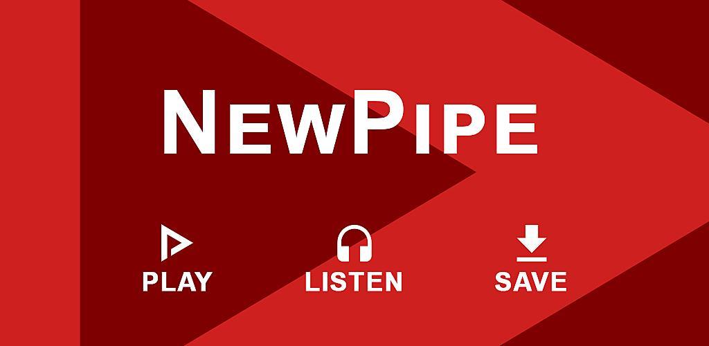 NewPipe 一款轻量多功能的Youtube客户端