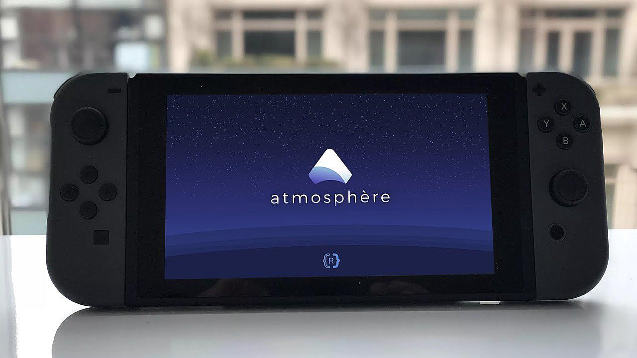 How to Set up Atmosphere CFW on Nintendo Switch| 任天堂Switch如何设置运行Atmosphere CFW