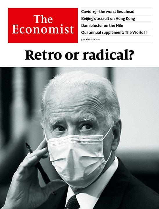 The Economist/经济学人   Ebook+Audio Weekly Update