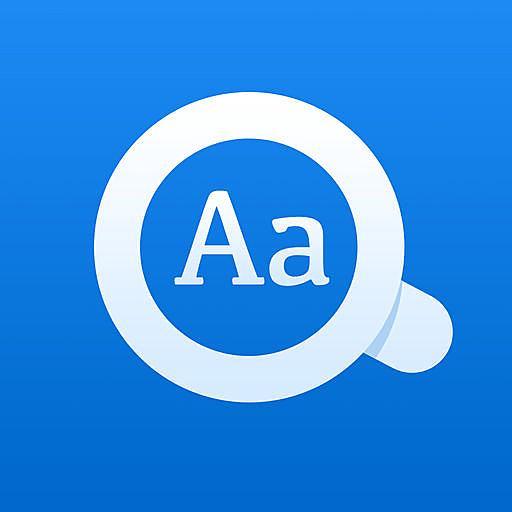 看英文著作必备字典软件+最佳词库推荐|真的,放弃你的有道吧
