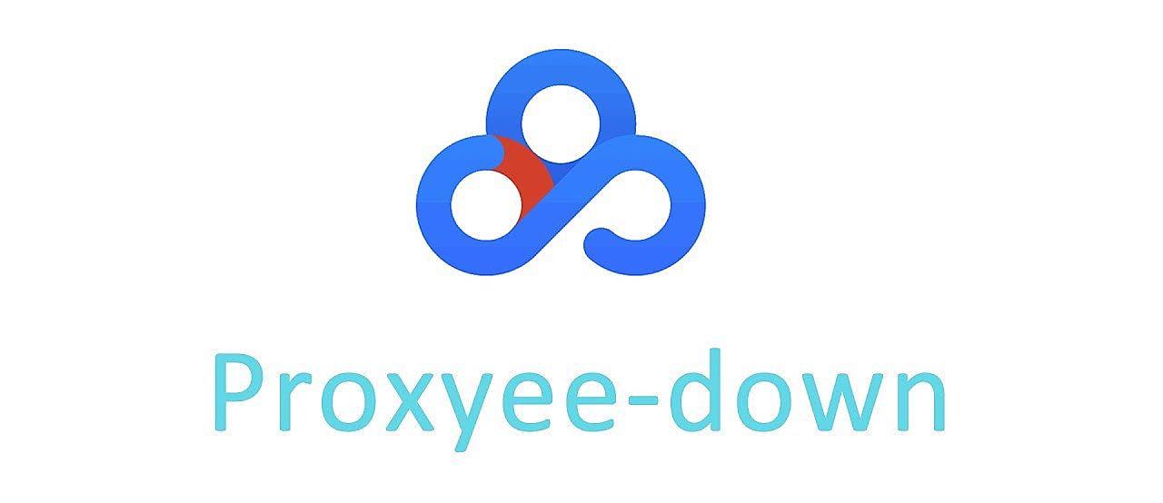 proxyee-down|百度网盘不封号不限速下载工具