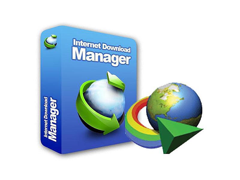 Internet Download Manager|强大好用的高速下载神器