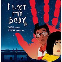 Netflix《隻手探險》:我想念我自己。