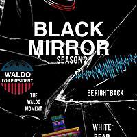 《黑鏡》第二季:記憶裡的我們。