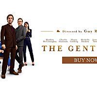 影評.紳士追殺令 The Gentlemen 電影心得|唯有所向披靡,才能在弱肉強食中生存