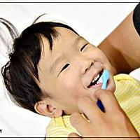 關於小孩【不愛刷牙】—讓孩子喜歡刷牙的引導方式