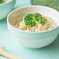【美味生活】9~11個月寶寶開飯樂!豆腐綠花椰菜飯