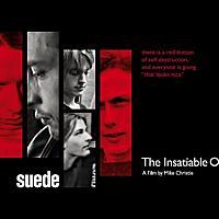影評.麂皮:永不滿足 Suede: The Insatiable Ones 電影心得|音樂交織的回憶錄