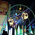 2008 02 21 - 台北燈節