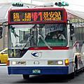 台北捷運接駁公車~~橘O