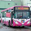 台北捷運接駁公車...藍BR