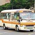台北捷運接駁公車~~紅R