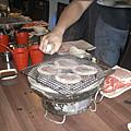 98-07-26田季發爺燒肉