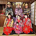 網誌用的照片 日本沖繩(親子篇)