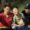 20160809 樹林攀岩場-七夕野餐攀岩