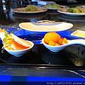 夏慕尼新香榭鉄板燒…(用餐)