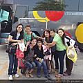 泰國五日遊