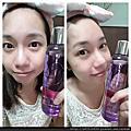 紫米奇肌噹噹水