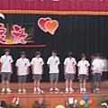 國華國中畢業典禮