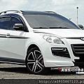 納智捷/LUXGEN2010款 SUV7/U72.2cc 運動款 全車精品
