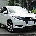 本田/HONDA  2016款 HR-V S版 1.8c.c 一手車、剛做完3萬大保養