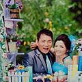 癌友詩雅出書  表弟結婚