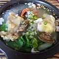 大廚鍋燒意麵