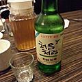 2013年9月南部之旅(高雄-韓月食堂)