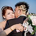 穗中&盈瑜結婚