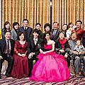 中源&偉婷結婚