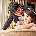 奐甯&嘉淇結婚