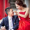 同瑋&慧靜結婚