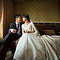 誼安&維欣結婚