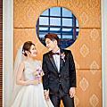 育瑋&芮蓁結婚
