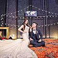 益田&若羽結婚