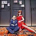雍和&雯怡結婚