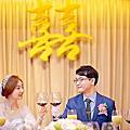 高雄國賓婚攝~冠安&怡璇結婚~樓外樓