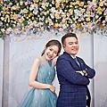 Devin& Allie Wedding