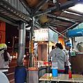 鴻達臭豆腐-南區夏林路