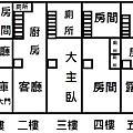 安平區光州七街電梯別墅