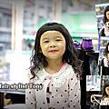 小男孩&小女孩髮型參考
