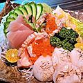 登大郎鮮肉餐酒館(店內裝潢與菜單菜色)
