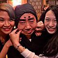 登大郎鮮肉餐酒館(Ruby寵物俱樂部)2015.12