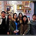 Play Pasta玩義麵中壢日新店