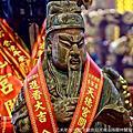 新竹市20151207新竹關帝廟恭迎河南洛陽關林關聖帝君蒞台祈福遶境