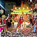 新竹市20151212新竹合明軒官將首慶贊新竹東龍宮三載圓香遶境大典