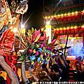 新北市20160320板橋子龍府恭祝趙聖帝君安座十週年暨南巡回駕遶境大典