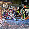 新北市20160702板橋新海福德宮 福德正神安座遶境慶典