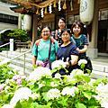 2014-06-25~29│京阪神,5人行之旅。
