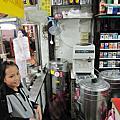 汐止忠孝東路-刨冰機專訪